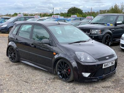 Ford Fiesta Hatchback 1.25 Style Climate