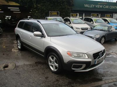 Volvo XC70 Estate 2.4 D5 ES AWD 5dr