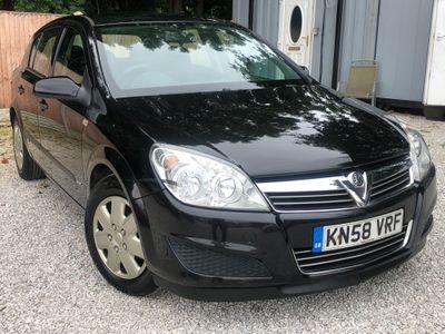 Vauxhall Astra Hatchback 1.7 CDTi Life 5dr