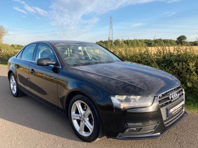 Audi A4 Saloon 2.0 TDIe SE 4dr