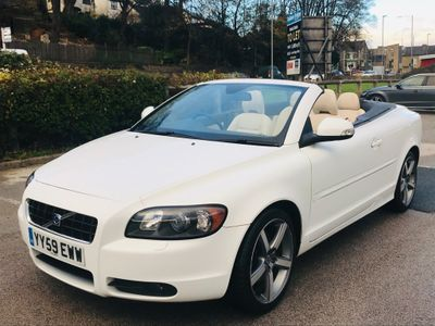 Volvo C70 Convertible 2.0 D S 2dr