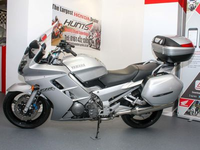 Yamaha FJR1300 Sports Tourer 1300