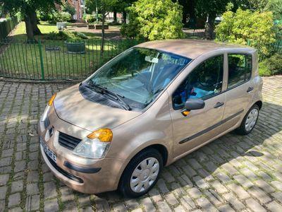 Renault Modus Hatchback 1.5 dCi Expression 5dr