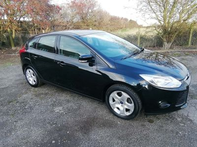 Ford Focus Hatchback 1.0 SCTi EcoBoost Edge 5dr