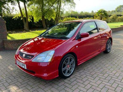 Honda Civic Hatchback 2.0 i Type R 3dr