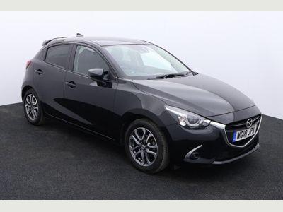 Mazda Mazda2 Hatchback 1.5 SKYACTIV-G GT Sport Nav+ (s/s) 5dr