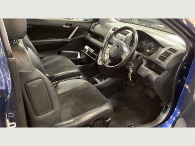 Honda Civic Hatchback 1.6 i-VTEC SE Sport 3dr