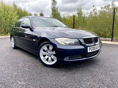 BMW 3 Series Saloon 2.0 318i Edition SE 4dr