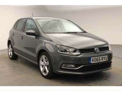 Volkswagen Polo Hatchback 1.2 TSI BlueMotion Tech SEL (s/s) 5dr