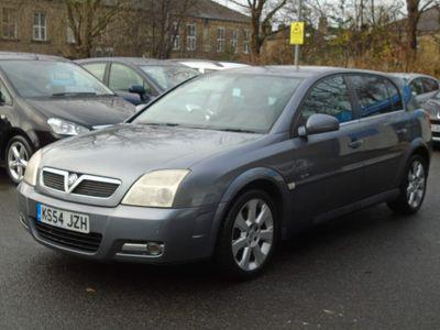 Vauxhall Signum Hatchback 2.0 DTi 16v Elite 5dr