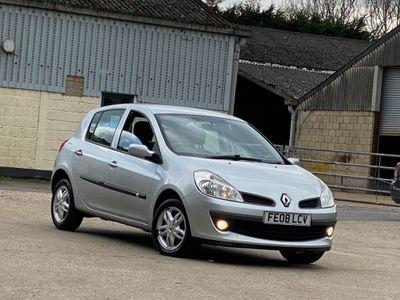 Renault Clio Hatchback 1.5 dCi Expression 5dr