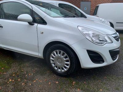 Vauxhall Corsa Van Panel Van 1.3 CDTi ecoFLEX 16v Panel Van 3dr (EU5)