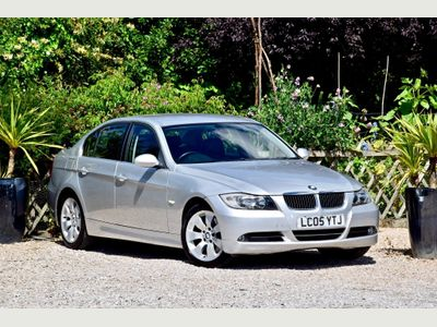 BMW 3 Series Saloon 3.0 330i SE 4dr