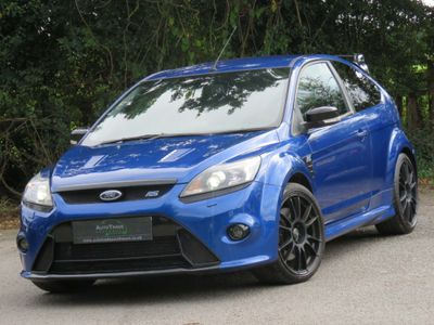 FORD FOCUS Hatchback 2.5 RS 3dr