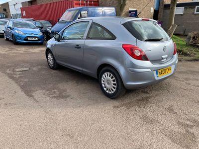 Vauxhall Corsa Hatchback 1.2 i 16v Life 3dr