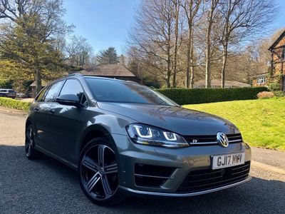 VOLKSWAGEN GOLF Estate 1.4 TSI BlueMotion Tech Match Edition (s/s) 5dr