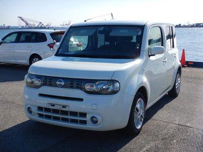 Nissan Cube Hatchback 15X