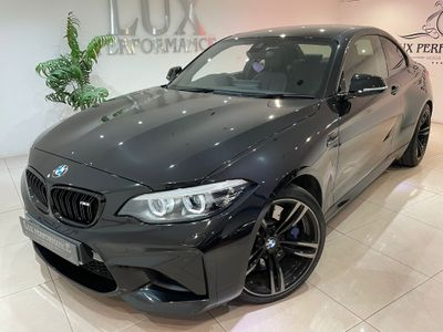 BMW M2 Coupe 3.0i DCT (s/s) 2dr