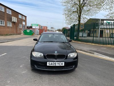 BMW 1 Series Hatchback 1.6 116i ES 3dr