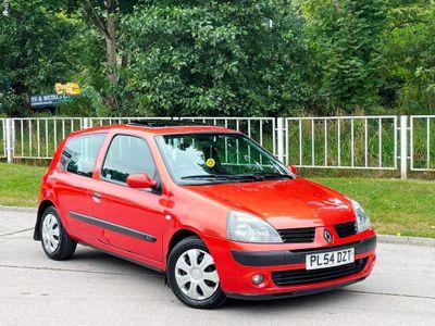 Renault Clio Hatchback 1.5 dCi Extreme 3 3dr