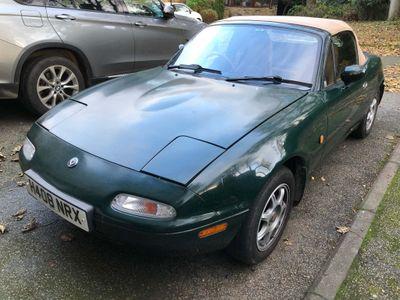 Mazda Eunos Convertible