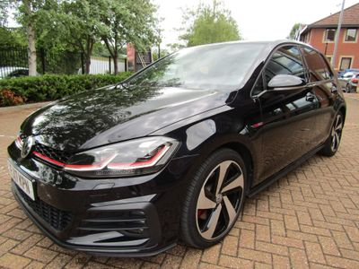 Volkswagen Golf Unlisted 2.0 GTi-TSi 217 BHP 5 DR PETROL