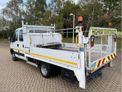 Iveco Daily Dropside