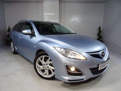 Mazda Mazda6 Estate 2.2d Sport 5dr