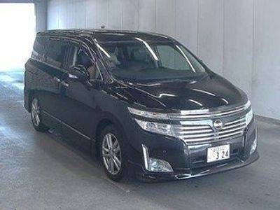Nissan Elgrand Unlisted 3500 HIGHWAY STAR PREMIUM