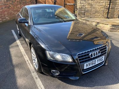 Audi A5 Coupe 1.8 TFSI Sport 2dr