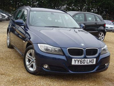 BMW 3 Series Estate 2.0 318d ES Touring 5dr