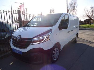 Renault Trafic Panel Van 2.0 dCi ENERGY 28 Business+ SWB Standard Roof EU6 (s/s) 5dr