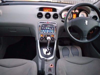 Peugeot 308 Hatchback 1.6 THP SE 5dr