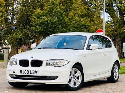 BMW 1 Series Hatchback 2.0 116d SE (Dynamic pack) 3dr