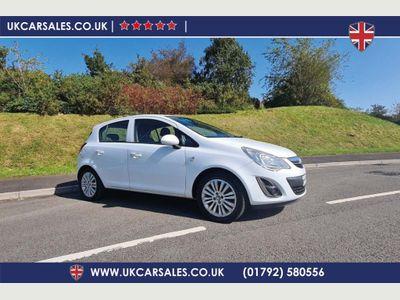 Vauxhall Corsa Hatchback 1.3 CDTi ecoFLEX Energy 5dr (a/c)