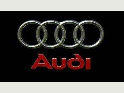 Audi TT Coupe 2.0 TD Sport 2dr