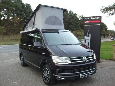 Volkswagen California Camper 2.0 BiTDI BlueMotion Tech Ocean DSG EU6 (s/s) 4dr