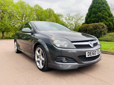 Vauxhall Astra Hatchback 1.9 CDTi SRi Sport Hatch 3dr
