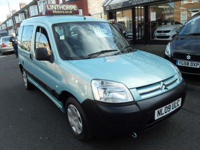 Citroen Berlingo Estate 1.4 i First 5dr