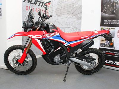 Honda CRF300 Enduro