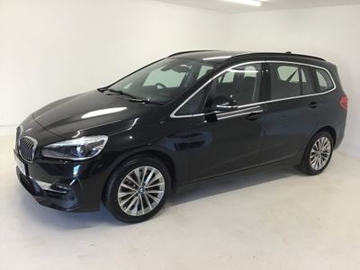 BMW 2 Series Gran Tourer MPV 2.0 220i GPF Luxury Gran Tourer DCT (s/s) 5dr