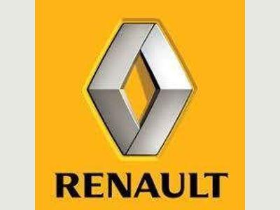 Renault Captur SUV 1.5 dCi Dynamique S Nav EDC 5dr