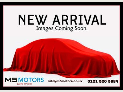 Ford Focus Estate 1.5T EcoBoost Titanium (s/s) 5dr