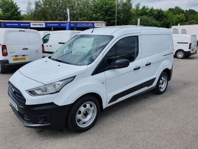 Ford Transit Connect Other 1.5 220 EcoBlue DCIV L1 EU6 (s/s) 6dr