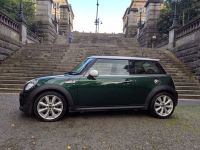 MINI HATCH Hatchback 2.0 Cooper SD London 12 3dr