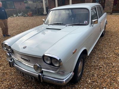 Austin 2200 Unlisted 3 litre Automatic