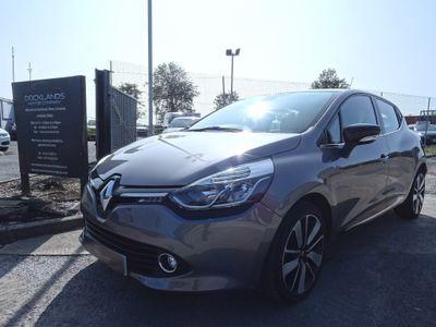 Renault Clio Hatchback 0.9 TCe Dynamique S MediaNav (s/s) 5dr