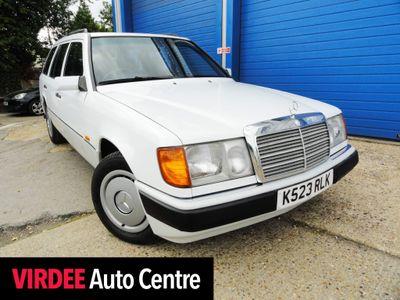 Mercedes-Benz 200 Estate 2.0 16v TE 5dr