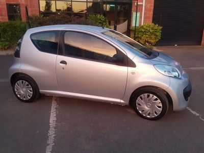 CITROEN C1 Hatchback 1.0 i Cool 3dr
