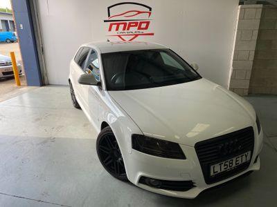 Audi A3 Hatchback 1.8 TFSI S line Sportback 5dr